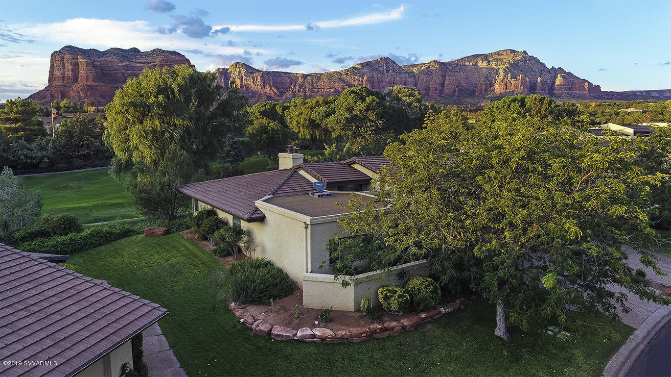 56 Red River Rd Sedona, AZ 86351