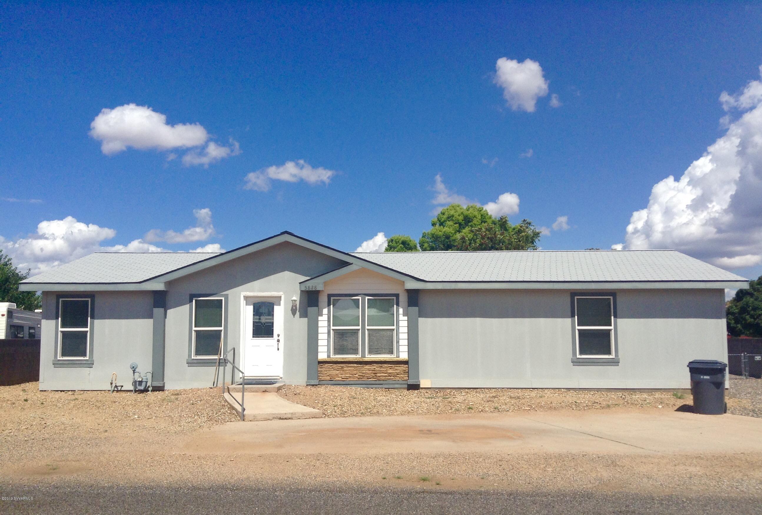 5828 E Cactus Lane Cottonwood, AZ 86326