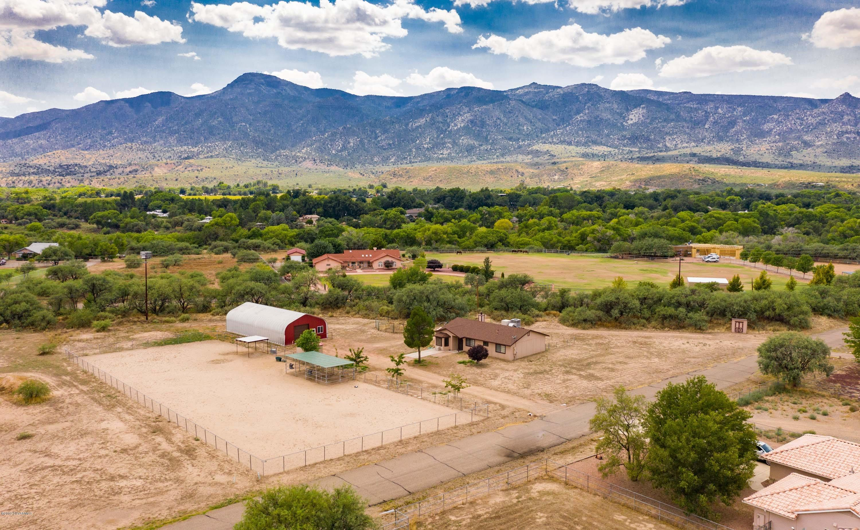 1117 E Meghans Rd Camp Verde, AZ 86322