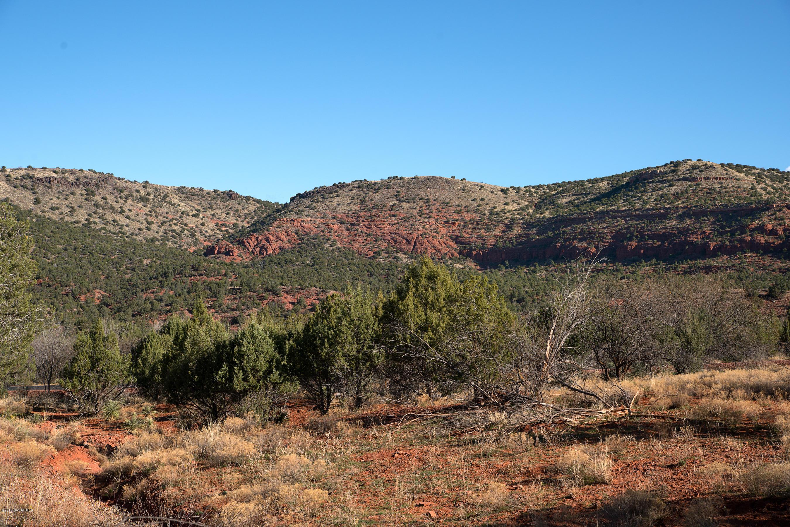 110 Cross Creek Sedona, AZ 86336
