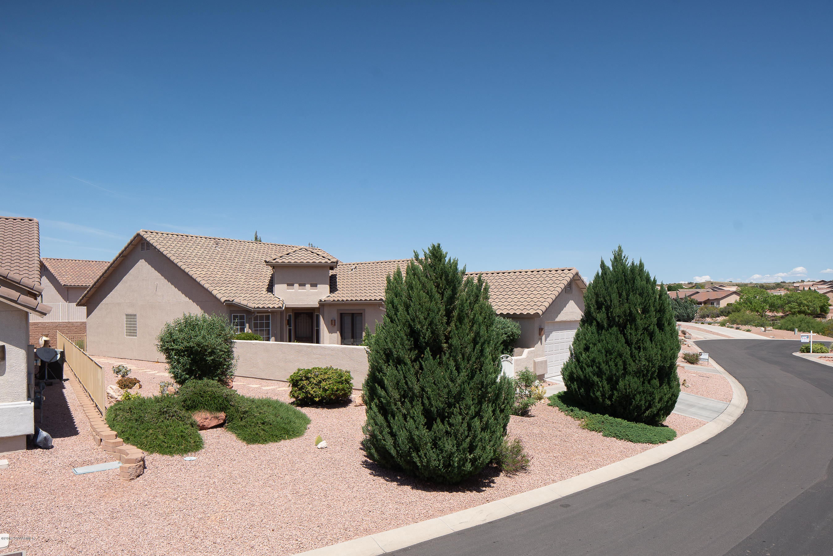 5940 E Tee Time Court Cornville, AZ 86325