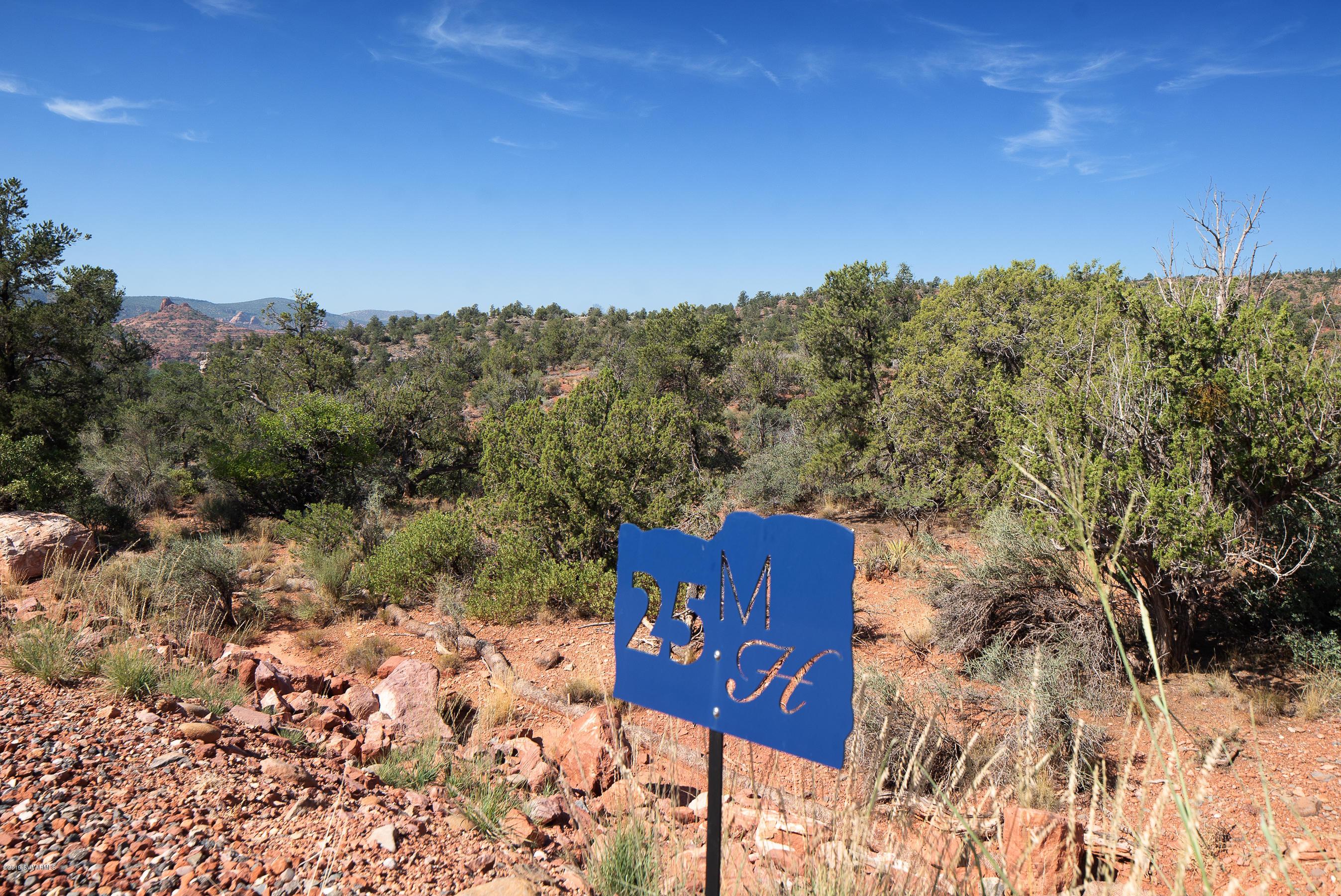 17 Lot 25 Peak Point Sedona, AZ 86336