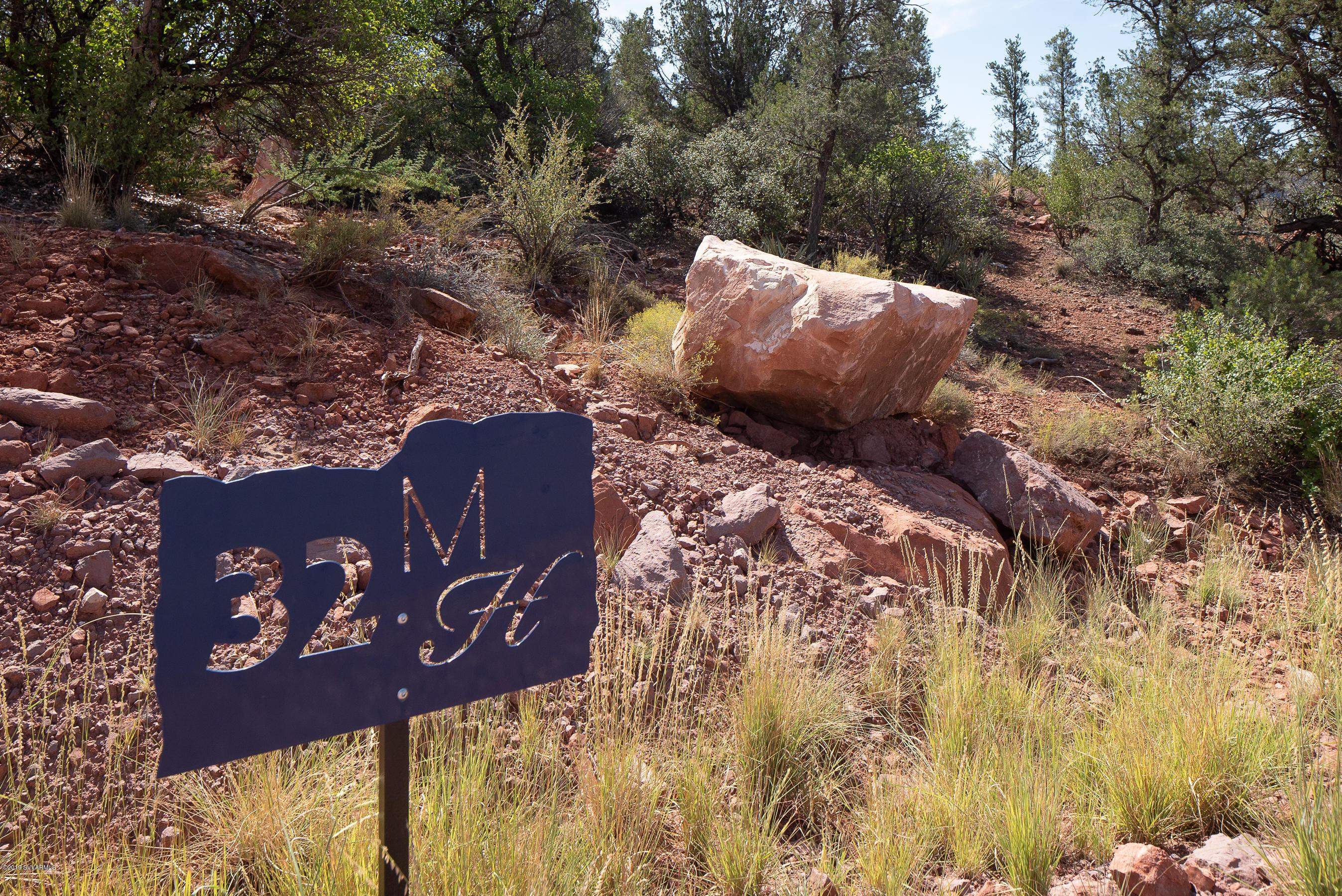 58 Peak Point UNIT Lot 32 Sedona, AZ 86336
