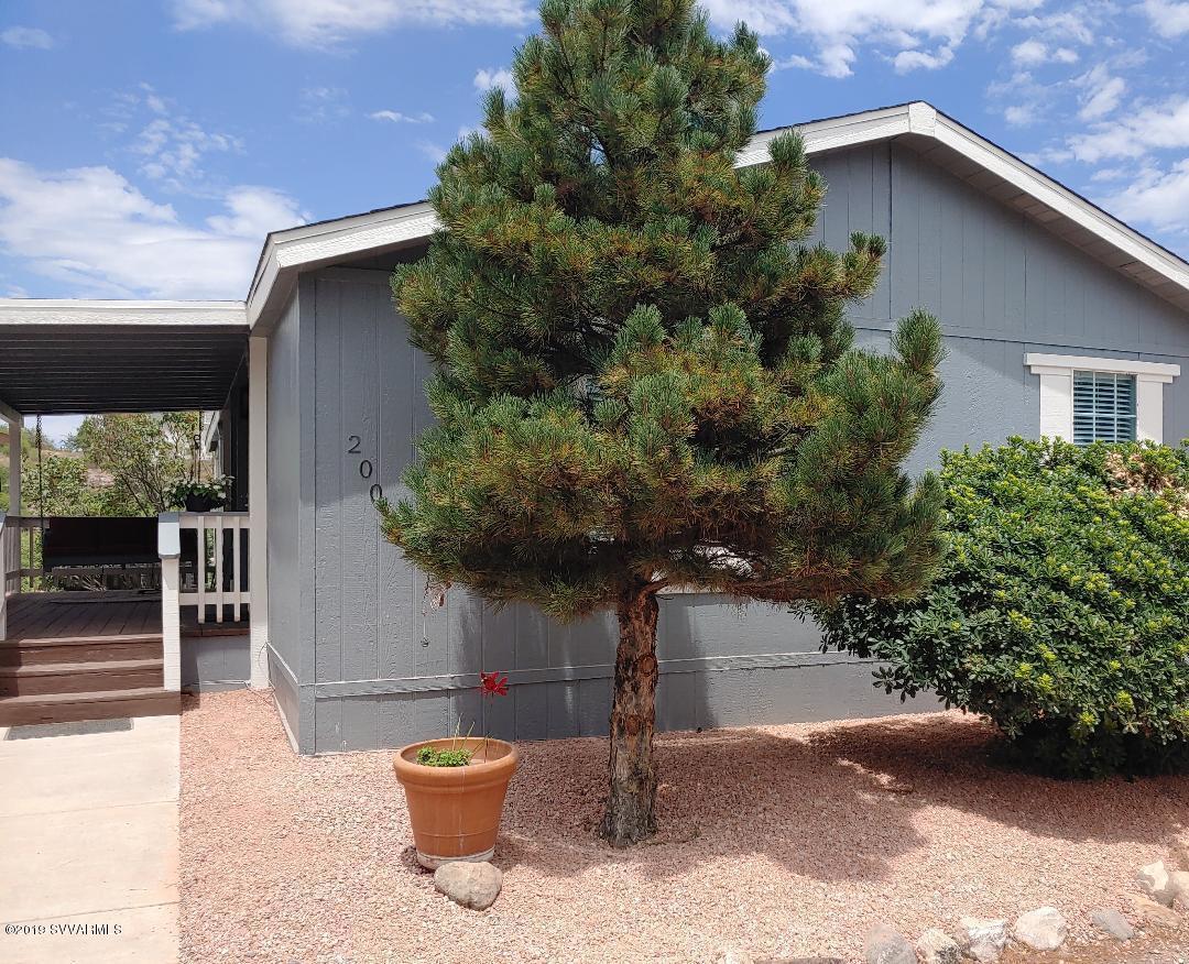 2050 Az-89a #200 Cottonwood, AZ 86326