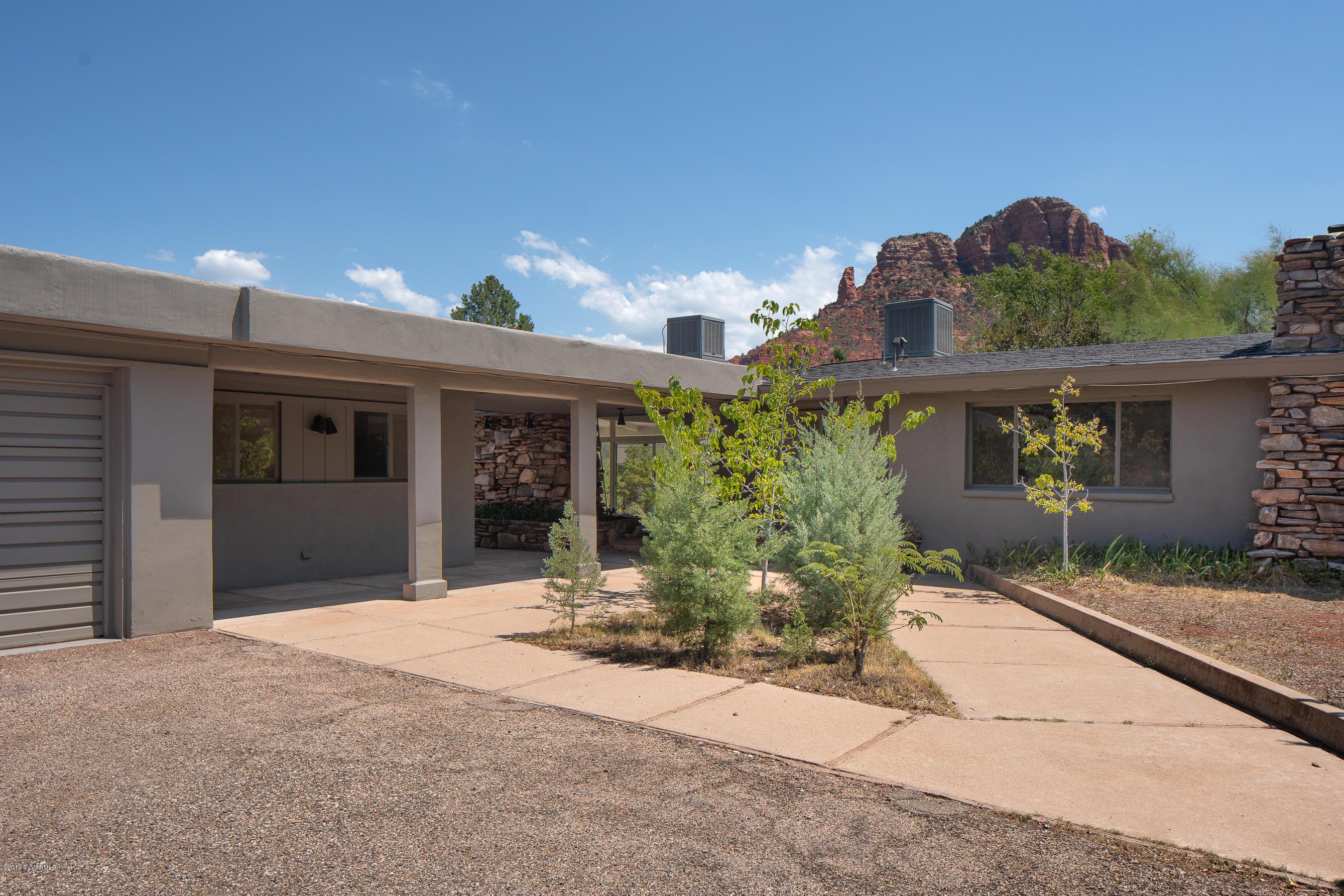 80 Castle Rock Tr Sedona, AZ 86336