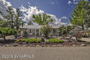 95 Yellow Sky Way, Sedona, AZ 86336