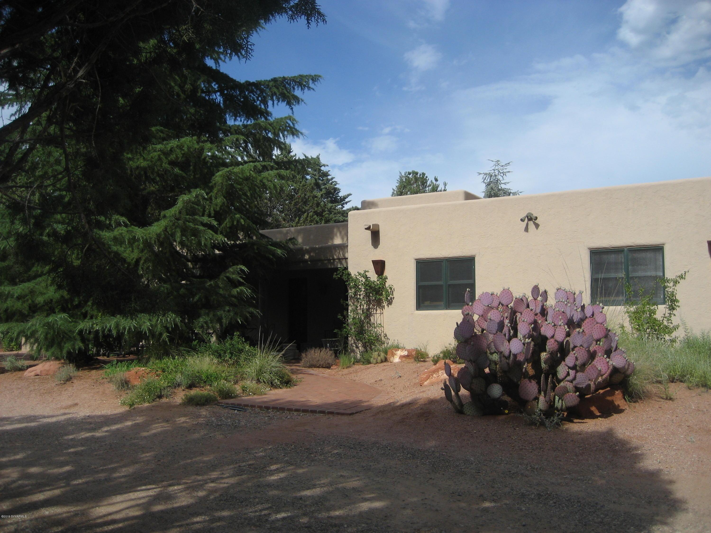 252 Roadrunner Drive Sedona, AZ 86336