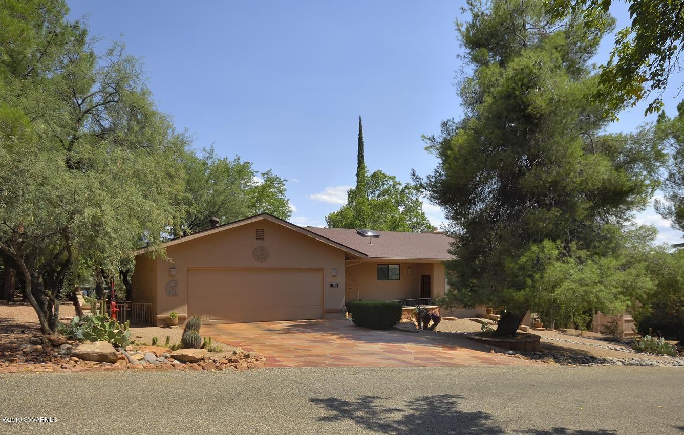 180 Courthouse Butte Rd Sedona, AZ 86351