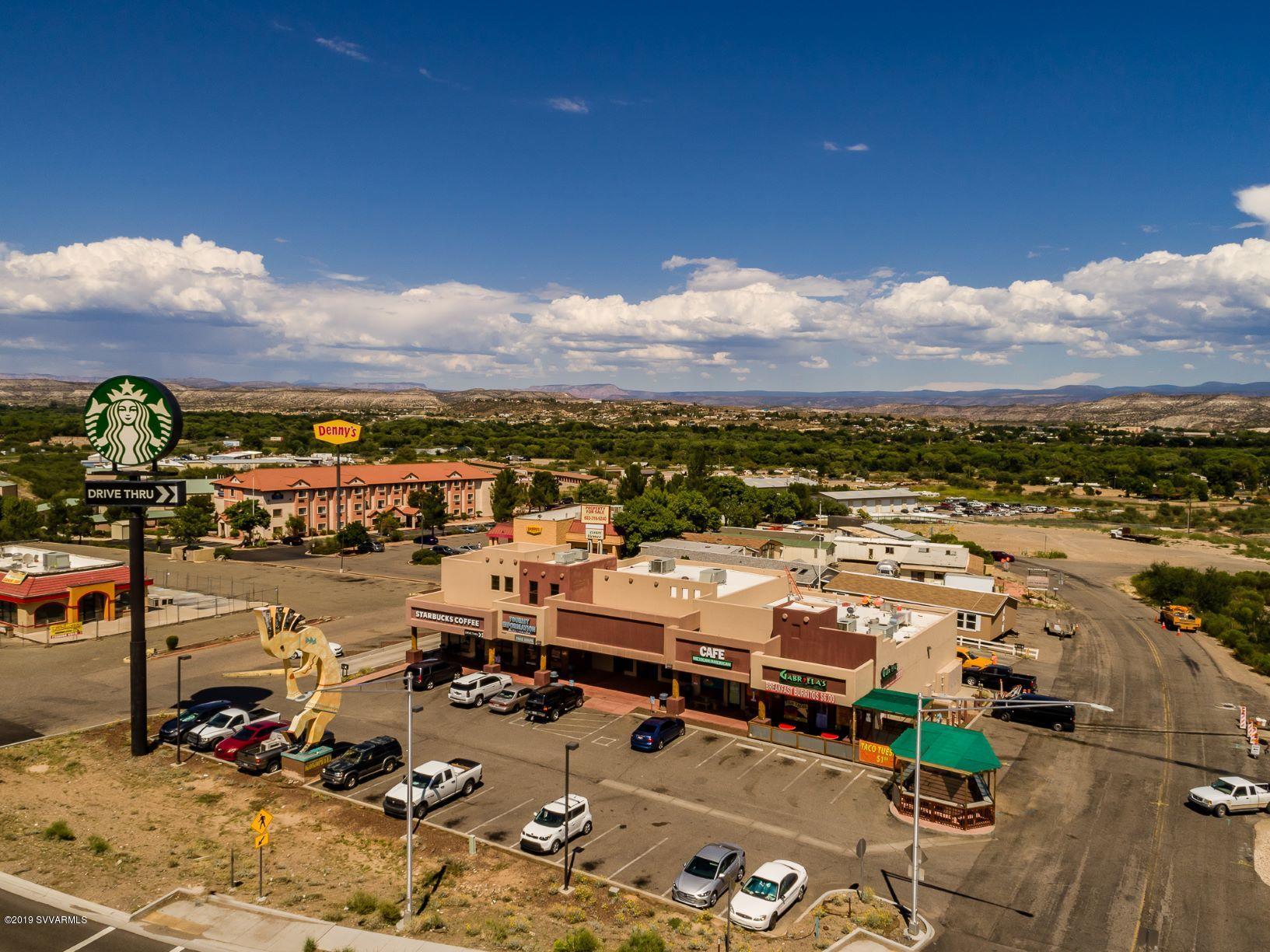 1620 Az-260 Camp Verde, AZ 86322
