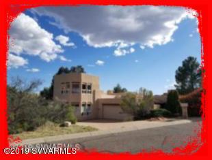 195 Pinon Woods Drive Sedona, AZ 86351
