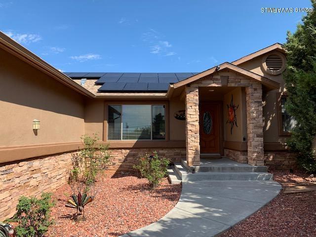 4830 E Cedar Drive Rimrock, AZ 86335