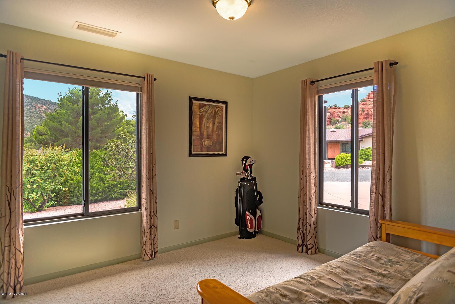 30 Box Canyon Rd Sedona, AZ 86351