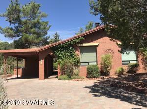 1960 Sanborn Drive, Sedona, AZ 86336