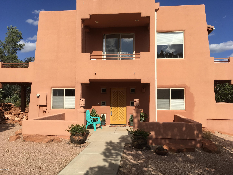 460 Rain Tree Rd Sedona, AZ 86351