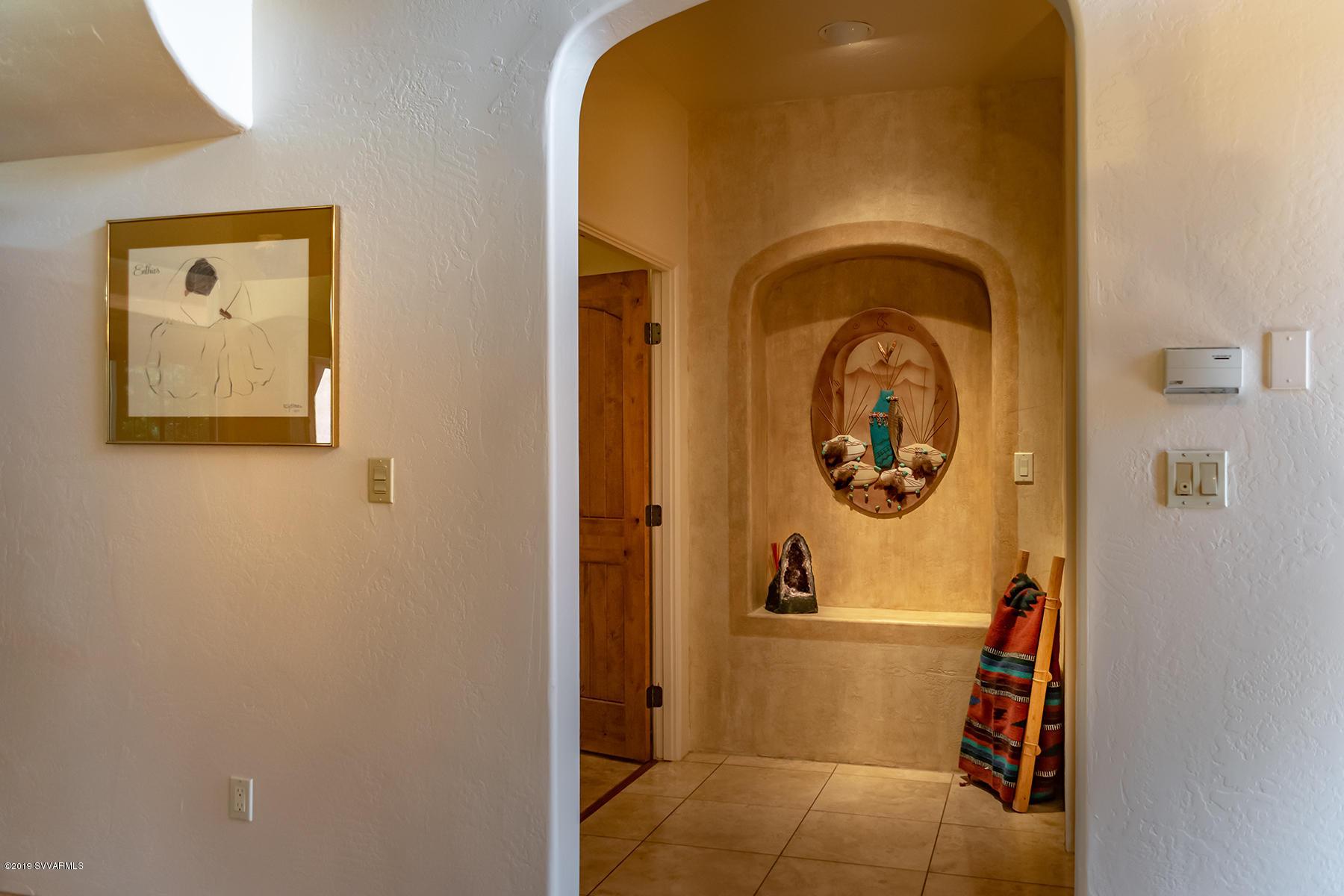 125 Sun Up Ranch Rd Sedona, AZ 86351