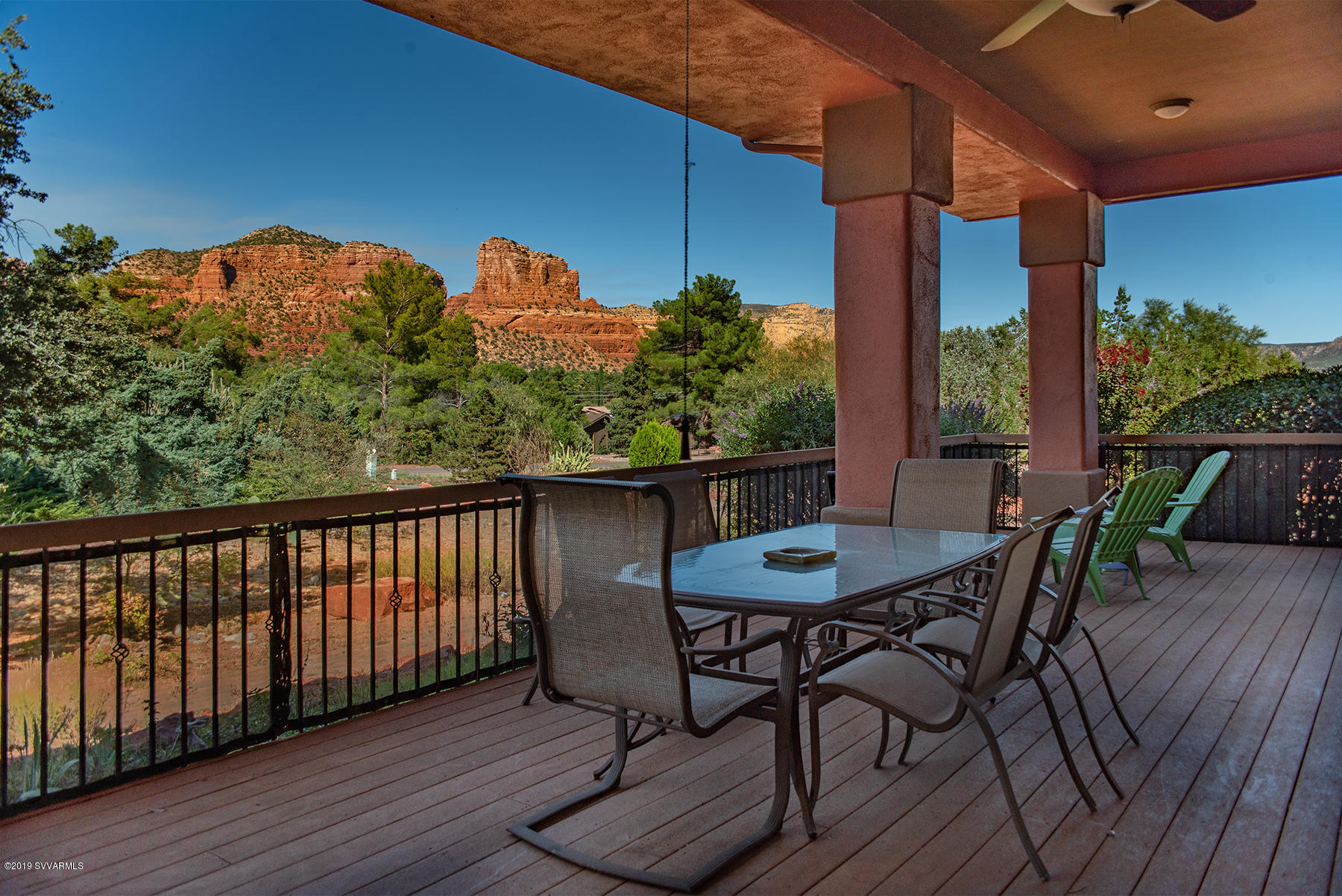125 Sun Up Ranch Rd Sedona, AZ 86351