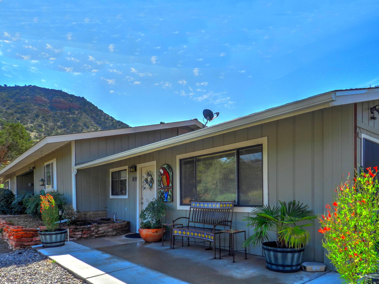 25 W Tonto Rim Drive Sedona, AZ 86351