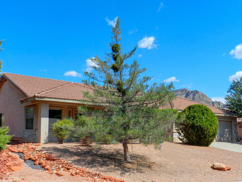 210 Pinon Woods Drive Sedona, AZ 86351