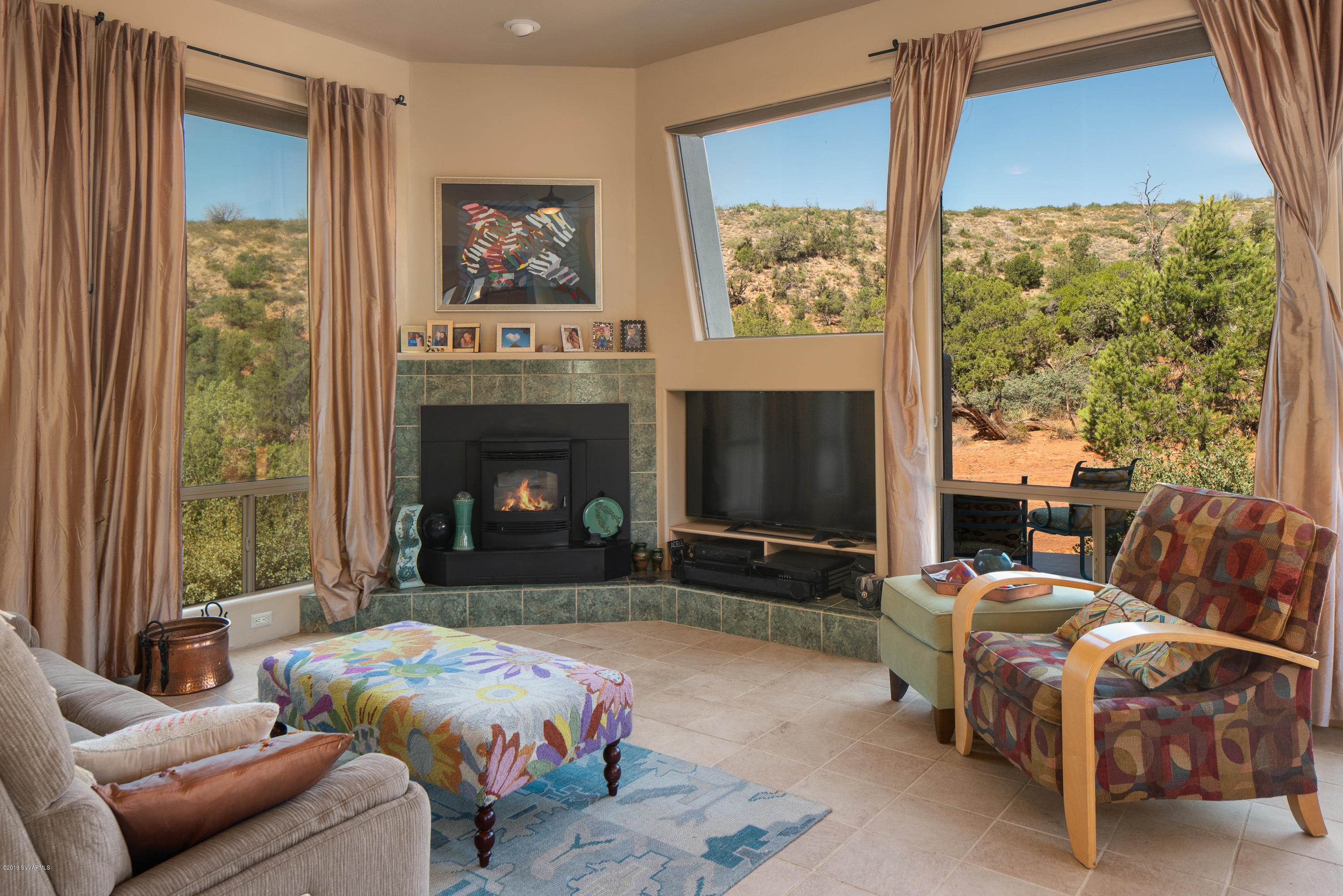 260 Wild Flower Circle Sedona, AZ 86351