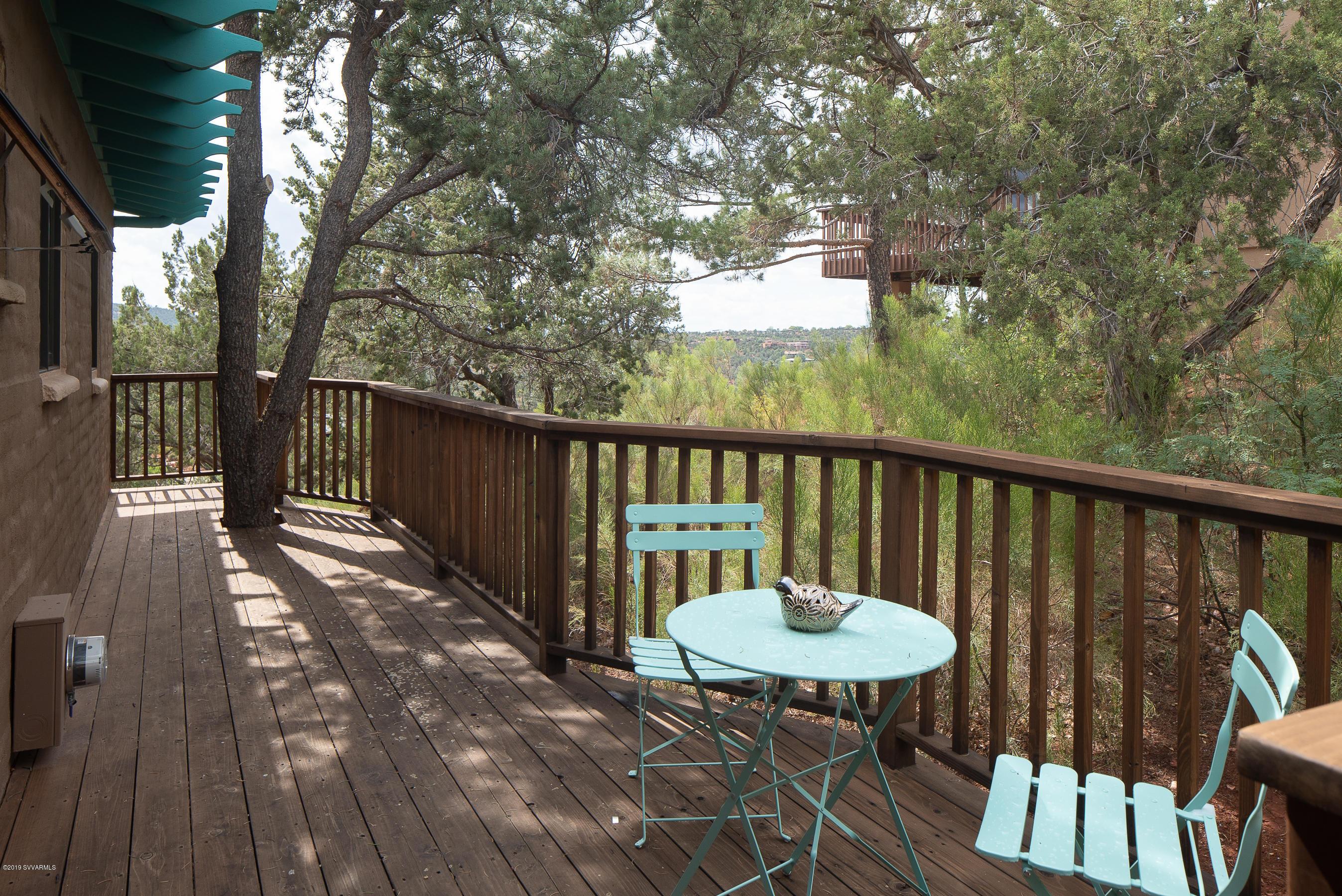 165 Ridge Rd Sedona, AZ 86336