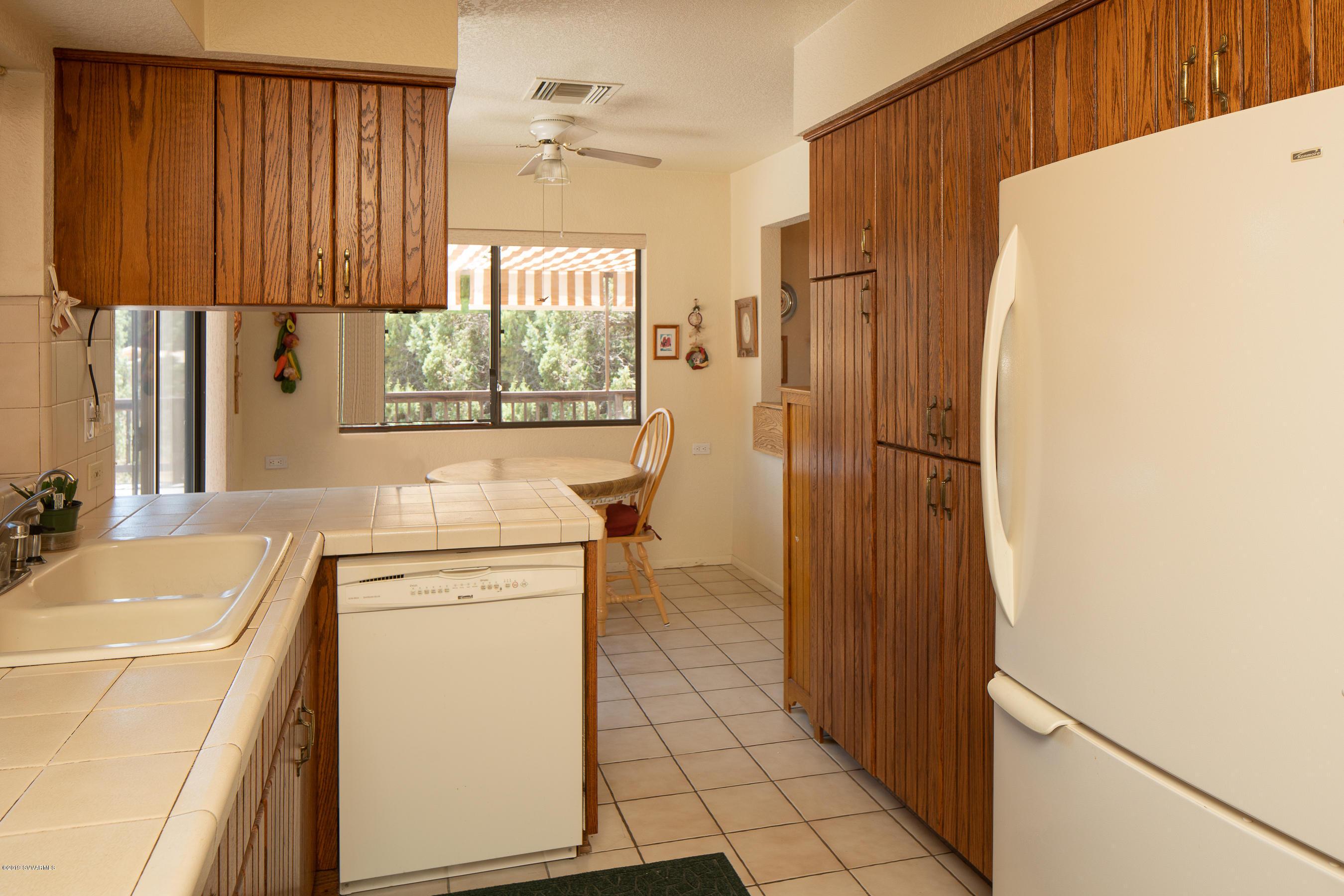470 Concho Drive Sedona, AZ 86351