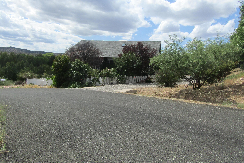4460 N Eagle Circle Rimrock, AZ 86335