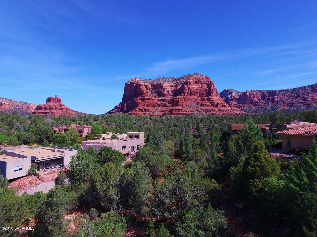 14 High Point Court UNIT #3 Sedona, AZ 86351