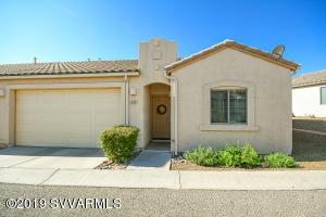 1745 Manzanita Drive, Cottonwood, AZ 86326