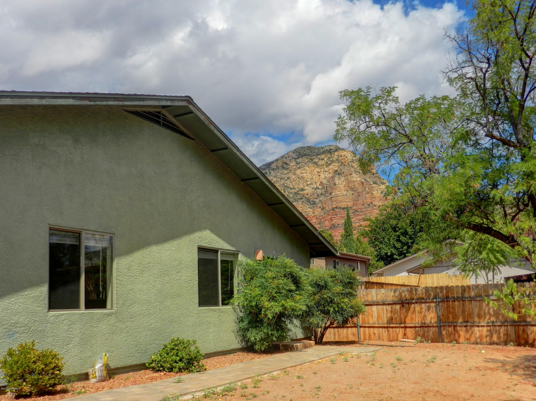 30 Yucca Drive Sedona, AZ 86336