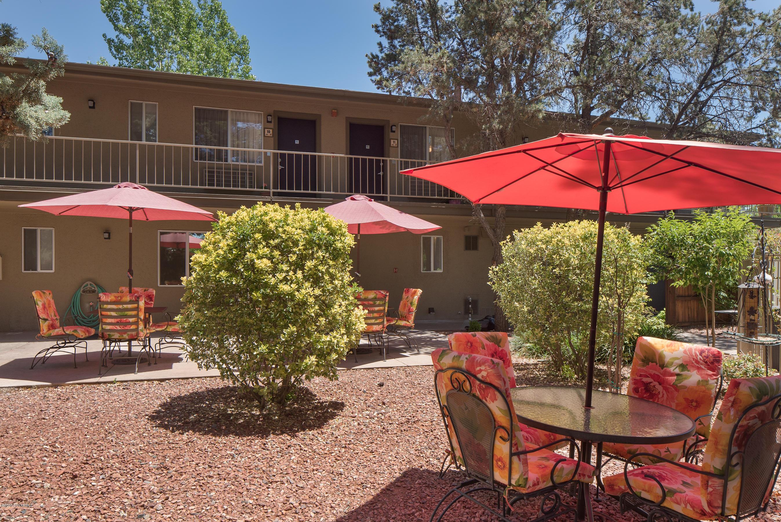 50 Willow Way Sedona, AZ 86336