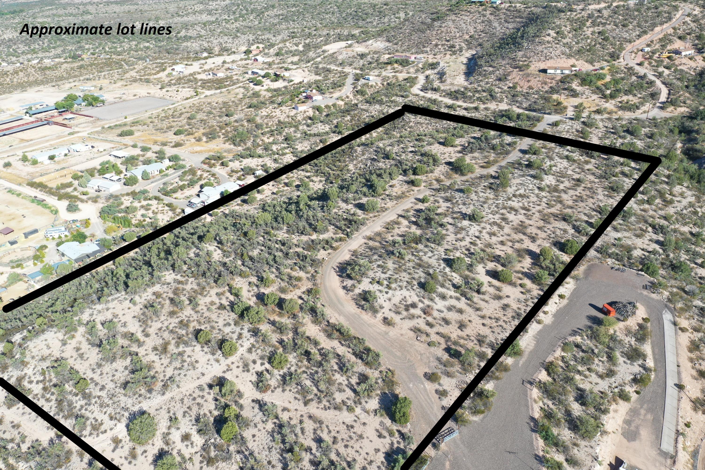 12 Acres E Mosher Rimrock, AZ 86335