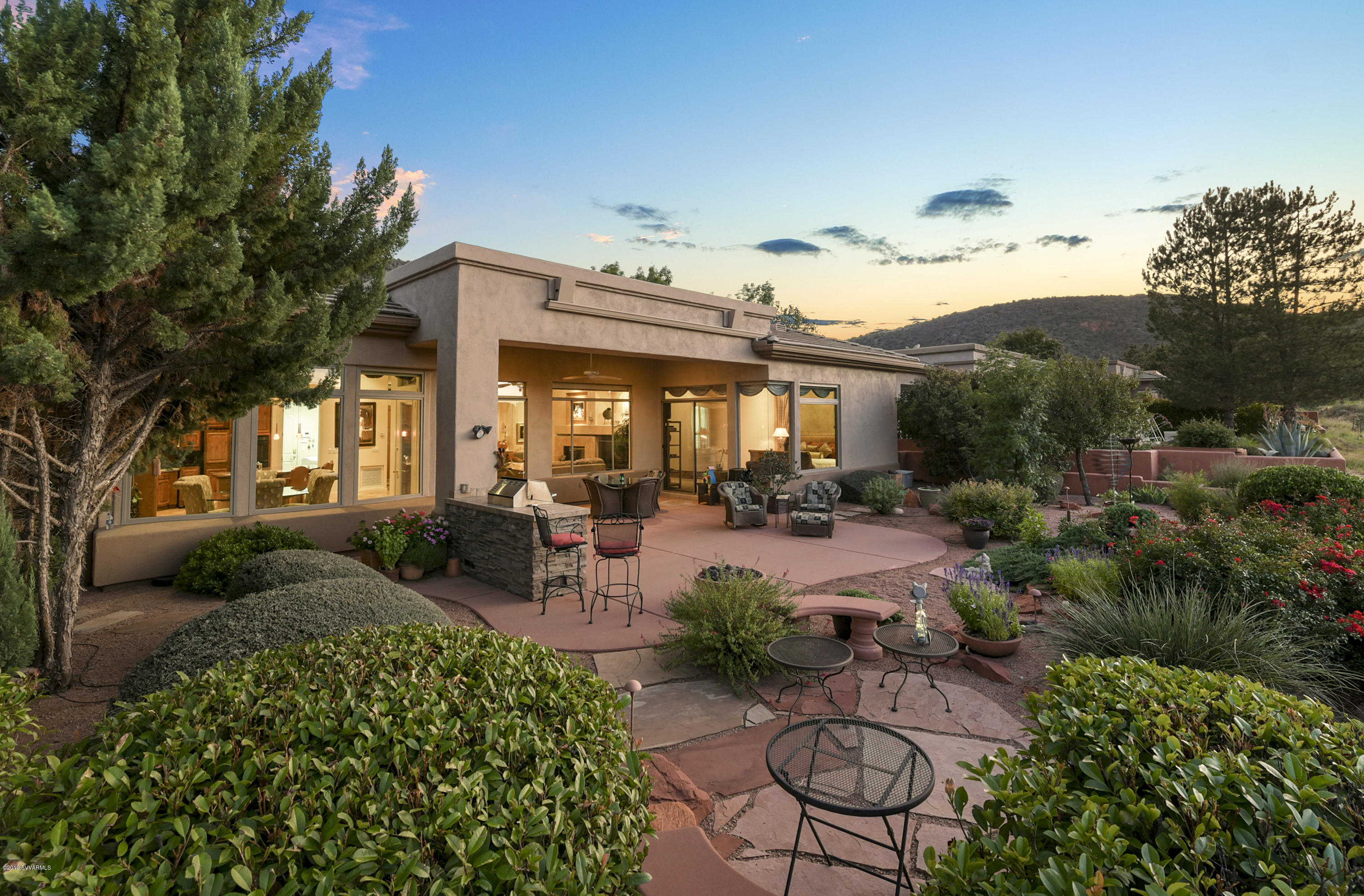 799 Crown Ridge Rd Sedona, AZ 86351