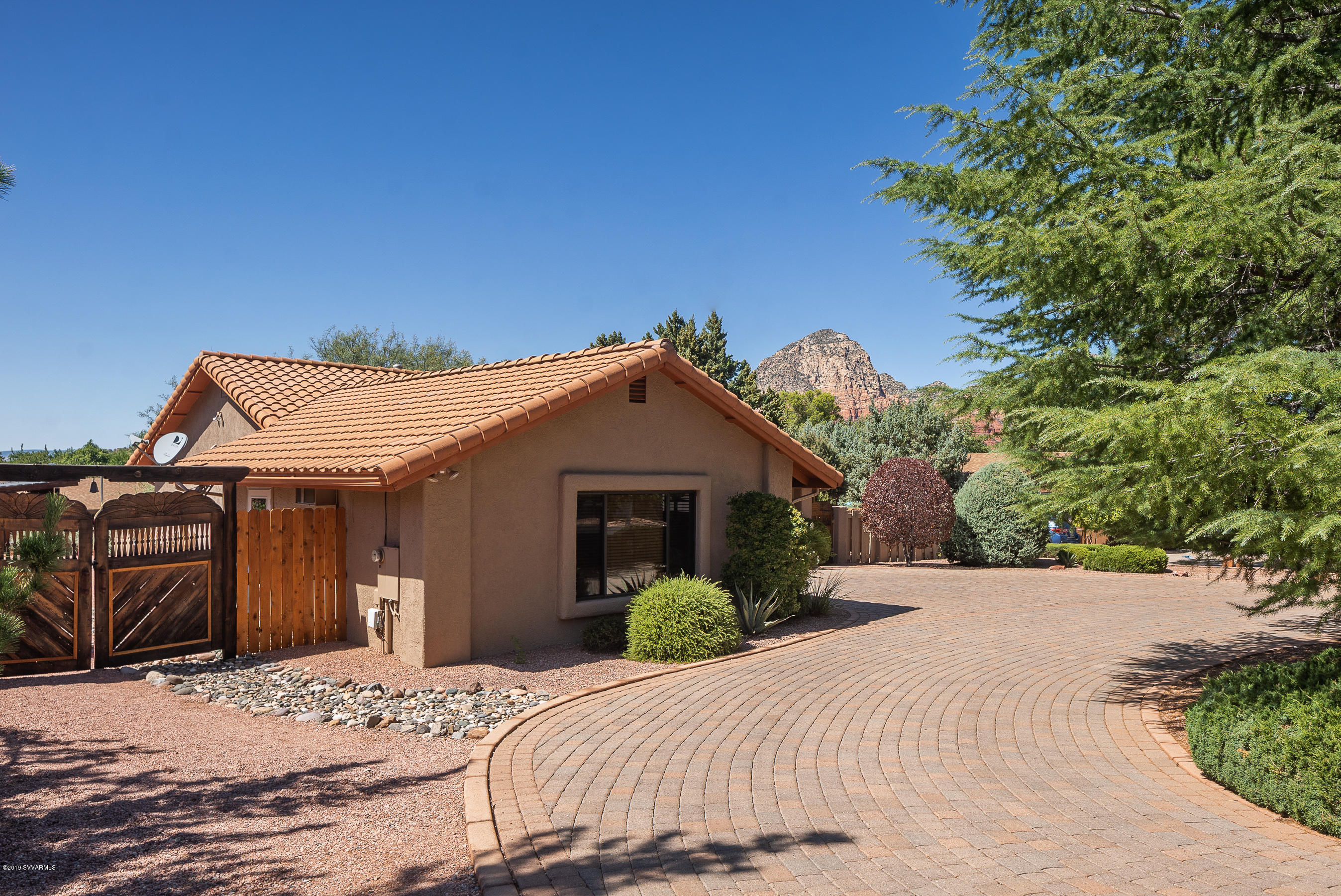 105 Saddlerock Lane Sedona, AZ 86336