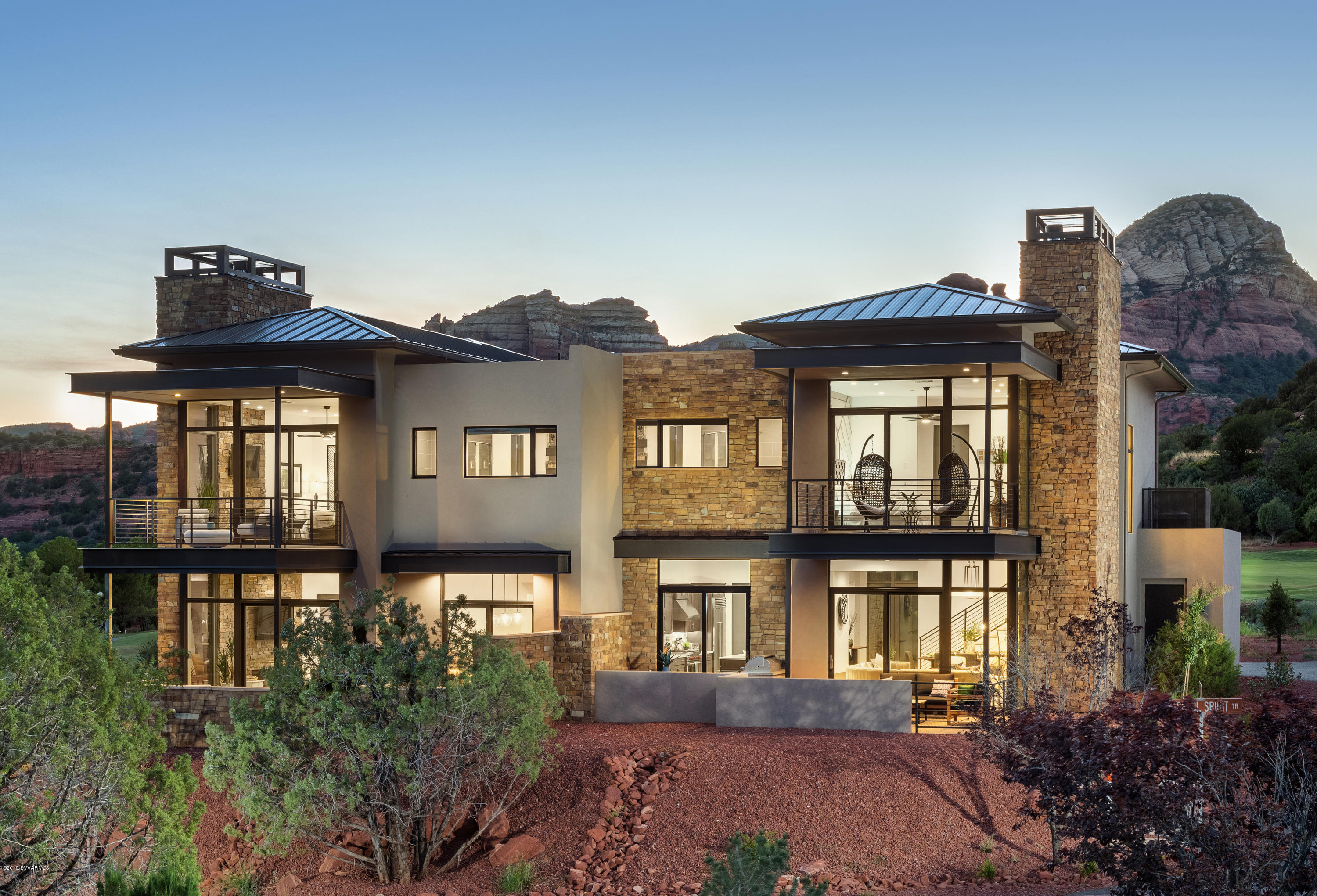 208 Peaceful Spirit Tr Sedona, AZ 86336