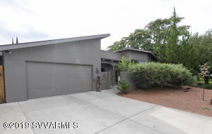 220 View Drive, Sedona, AZ 86336