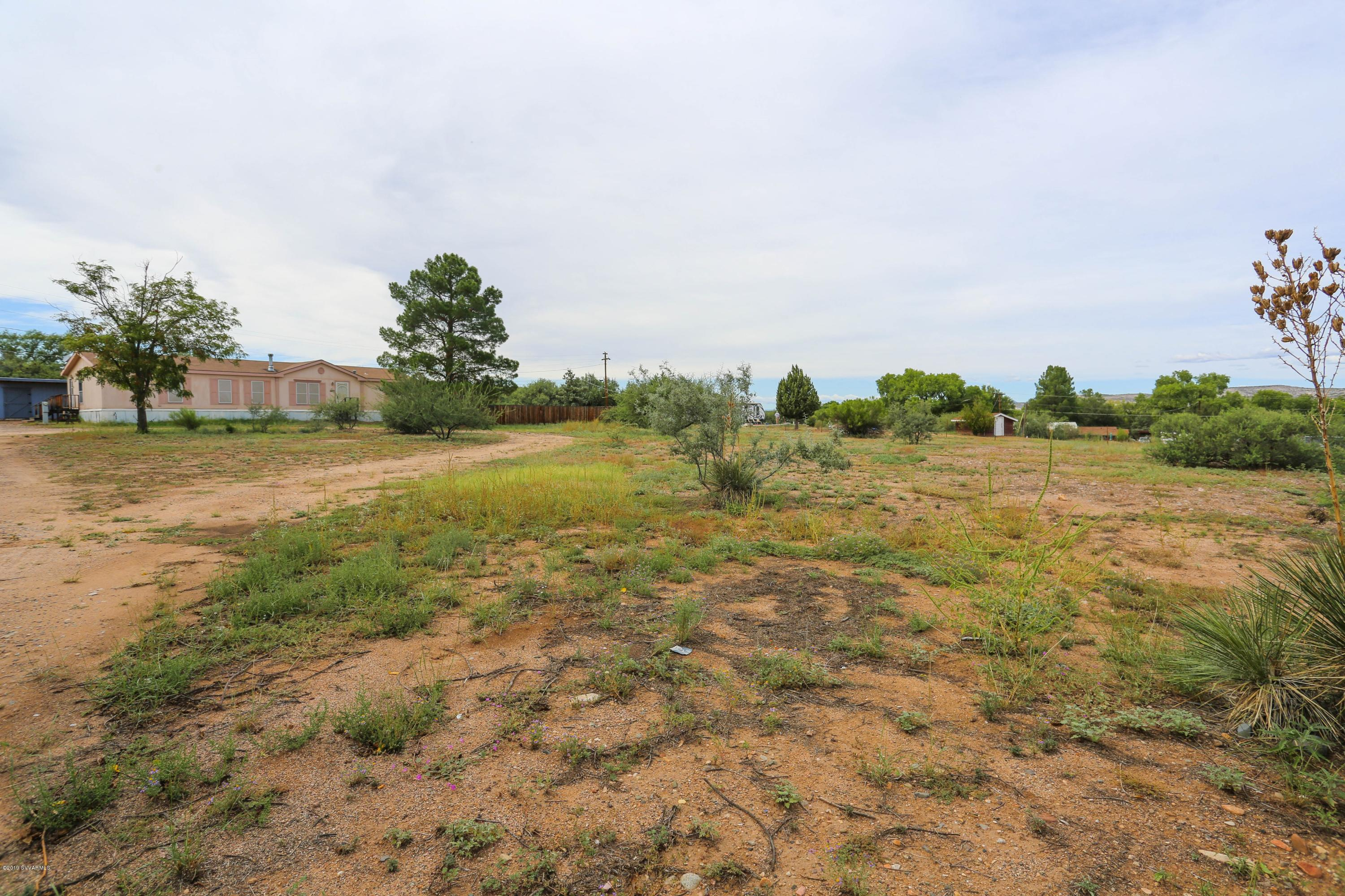 2570 N Thomas Paine Circle Camp Verde, AZ 86322