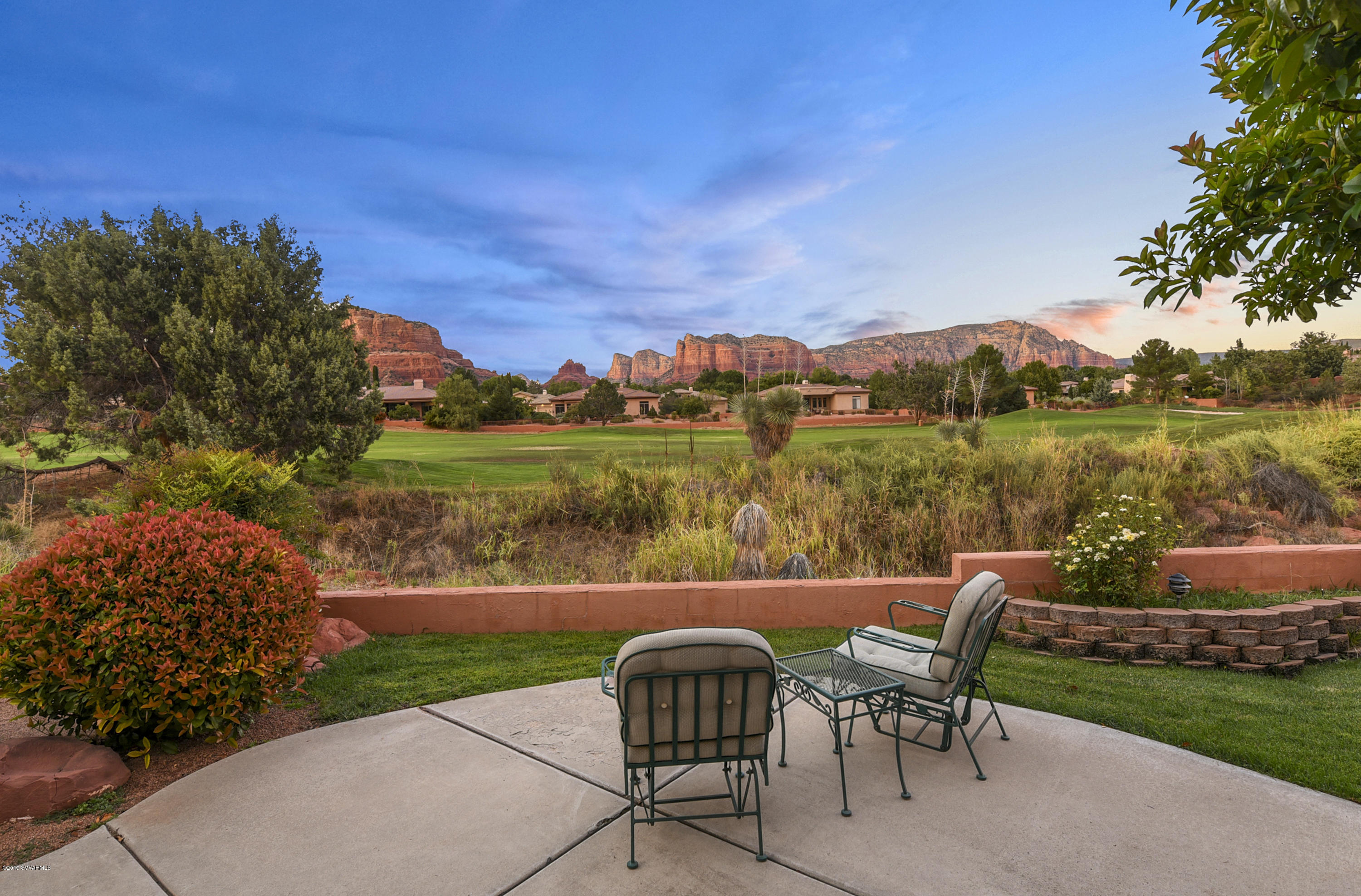 15 Bent Tree Court Sedona, AZ 86351