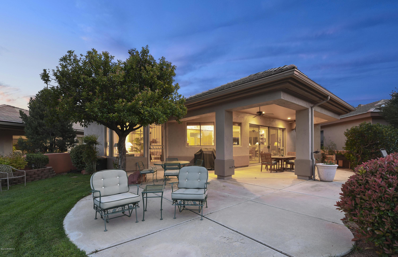 15 Bent Tree Court Sedona, AZ 86351