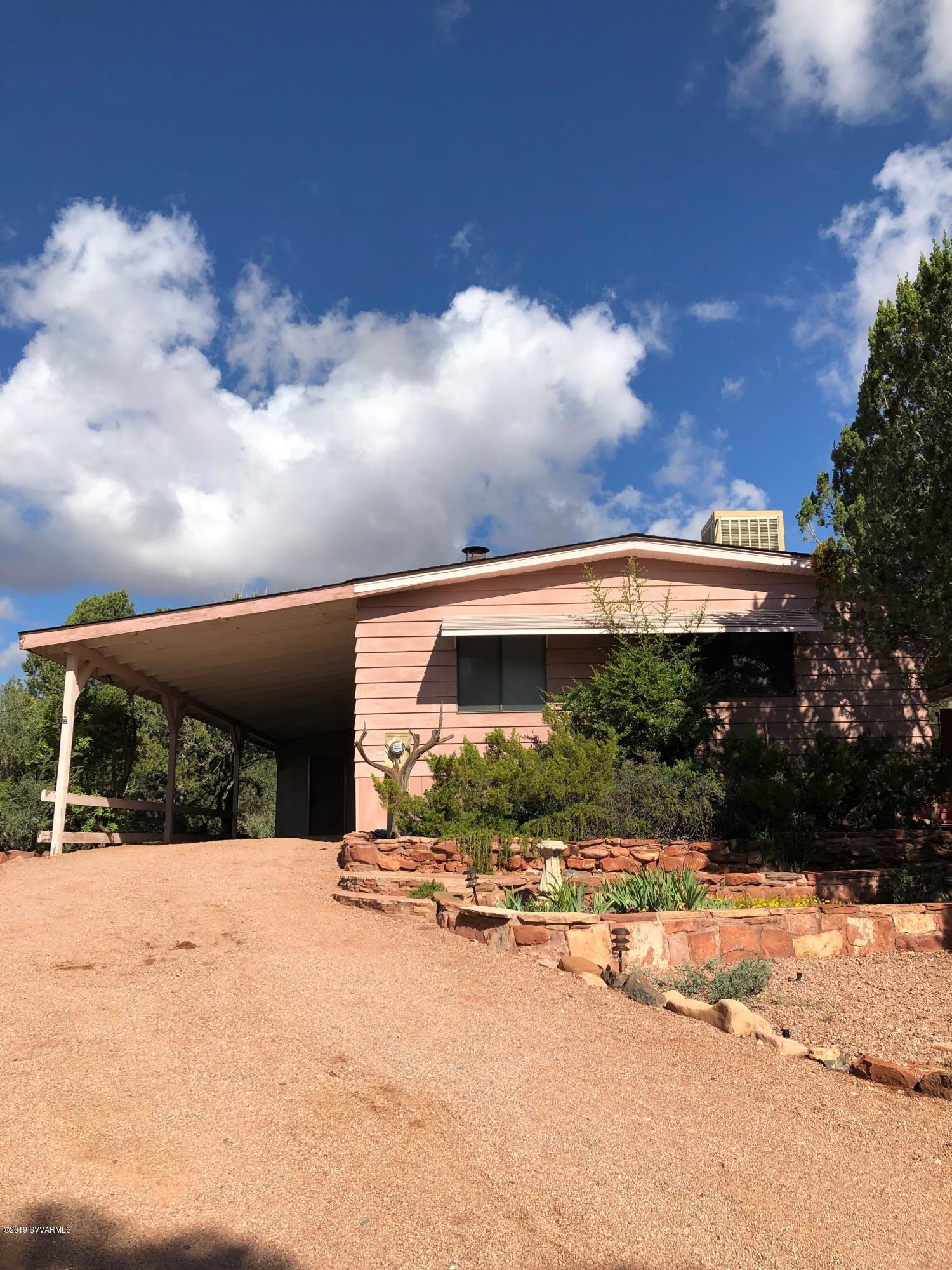 10 Yellow Sky Way Sedona, AZ 86336
