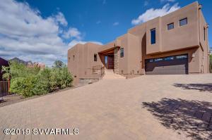 40 Bella Vista Court, Sedona, AZ 86336