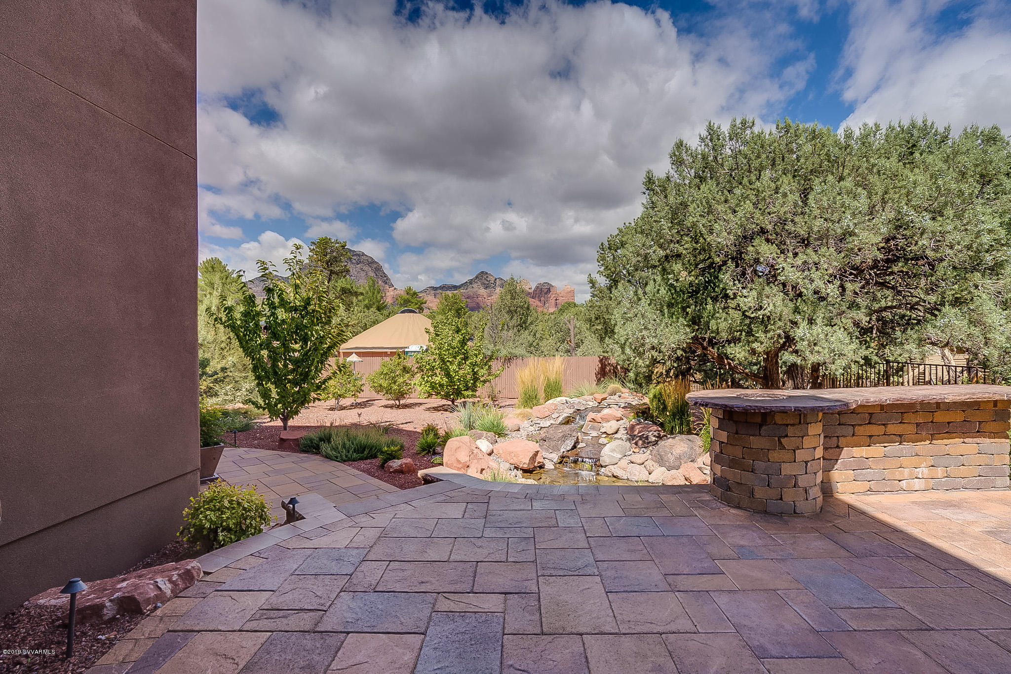 40 Bella Vista Court Sedona, AZ 86336