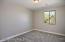 with 2 Tone Paint, Sunny Side Window, Sliding Door Closet & Carpet Flooring.