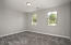 with Sunny Front Windows, Walk In Closet, Upgraded Carpet & Pad, 2 Tone Paint & Ceiling Light.