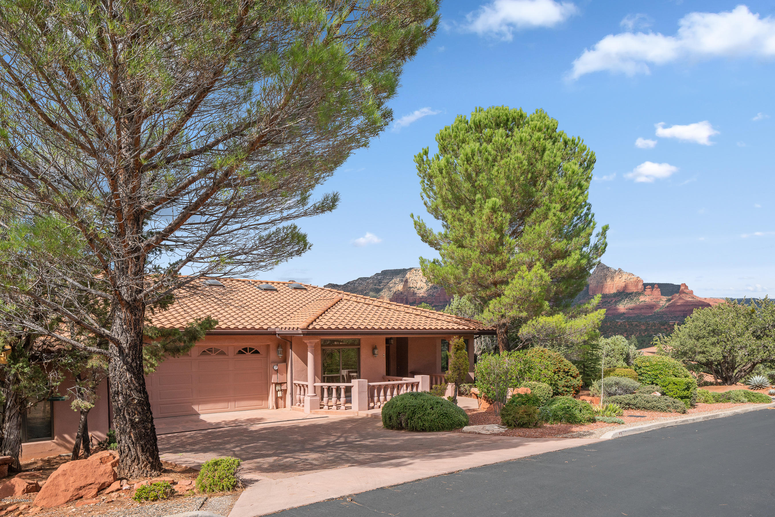 6 Courtney Circle Sedona, AZ 86336