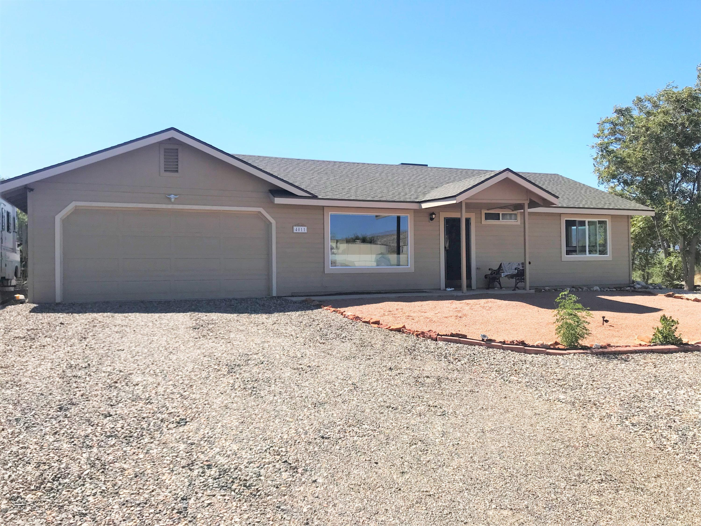 4011 E Creek View Drive Camp Verde, AZ 86322