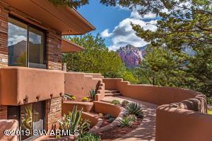 165 Paramount Drive, Sedona, AZ 86336
