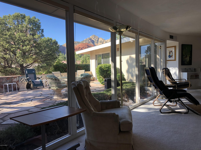 45 Last Wagon Drive Sedona, AZ 86336