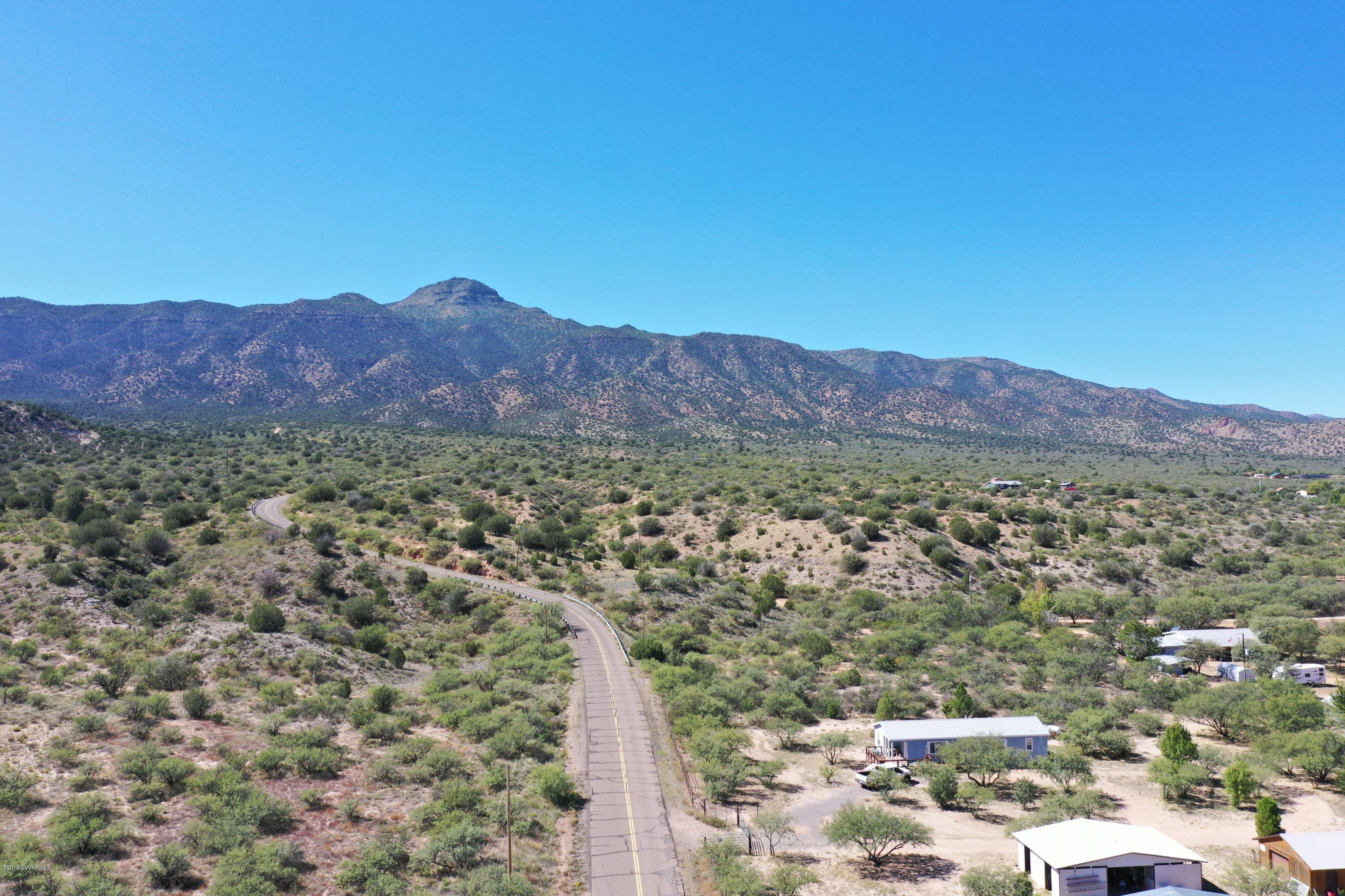 2170 E Camp Verde Acres Acc Camp Verde, AZ 86322