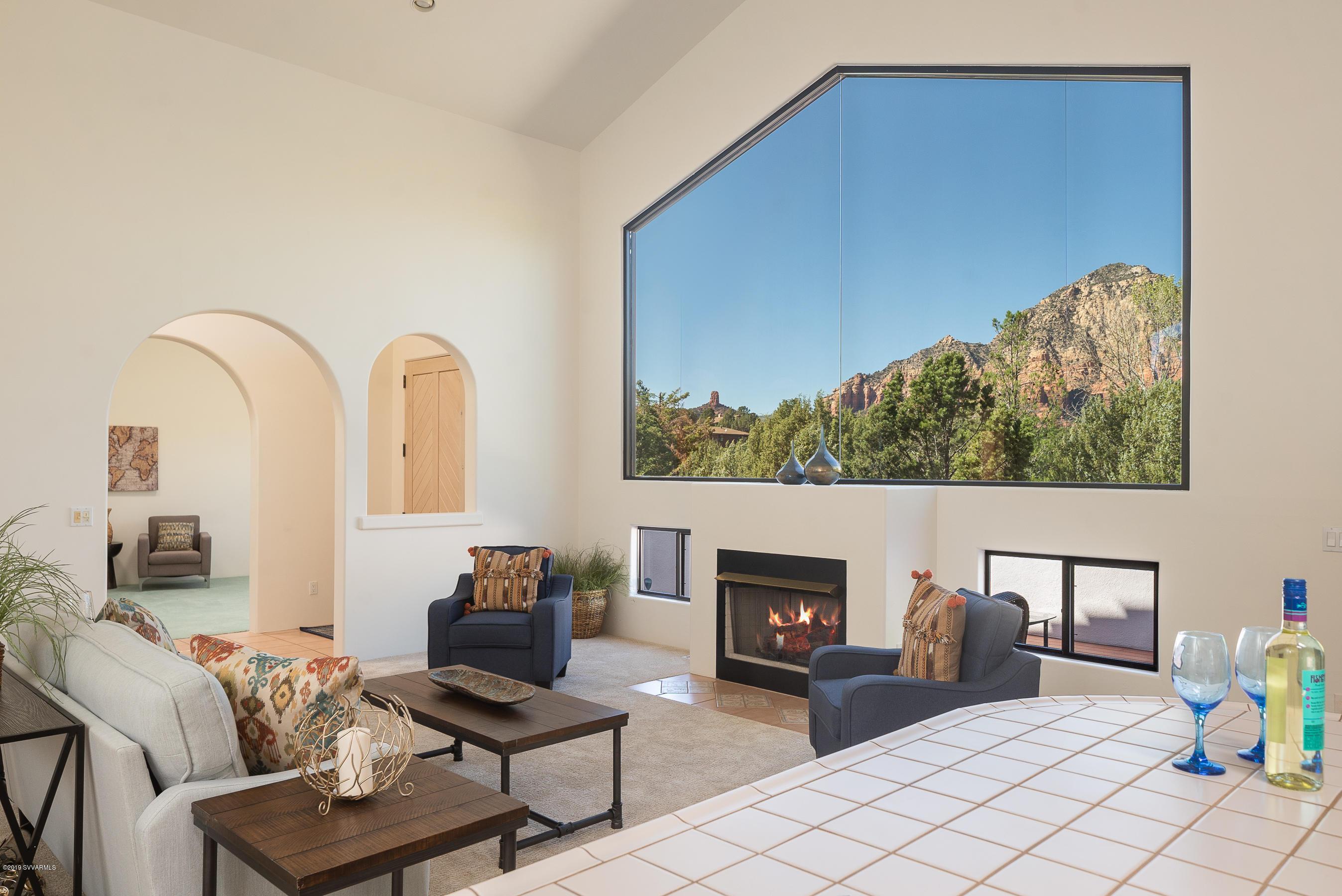 30 Santa Barbara Drive Sedona, AZ 86336