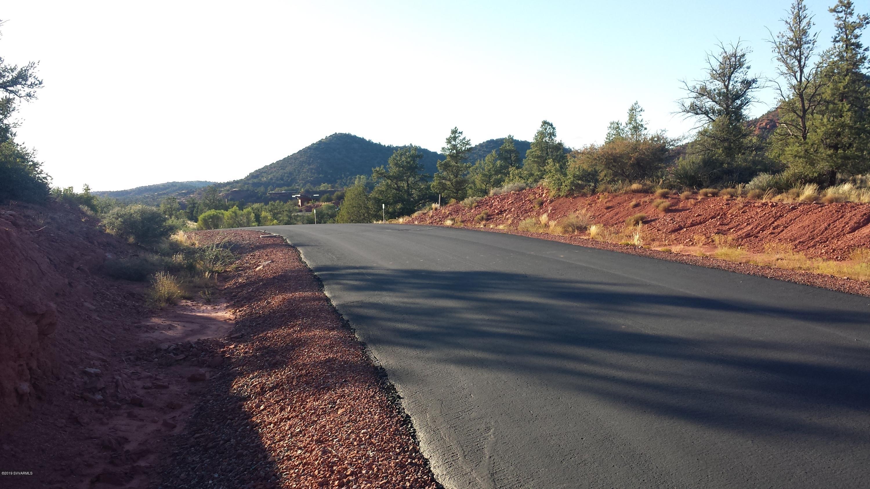 50 Amber Cliffs Sedona, AZ 86336